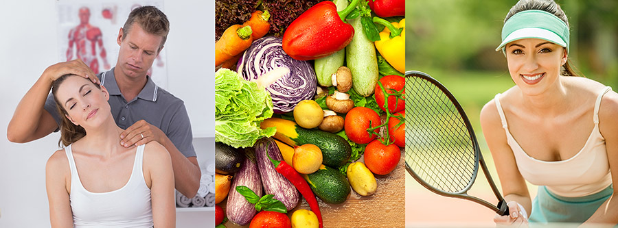 Chiropractic Plus Nutrition is the KEY to Better Results for Your Patients