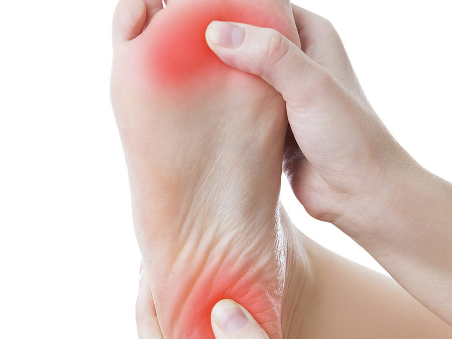 Diabetic Neuropathy and Nutrition Response Testing® – Case Study