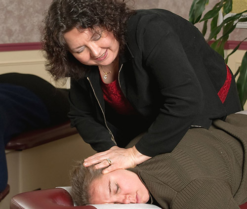 Getting the Full Results of Chiropractic
