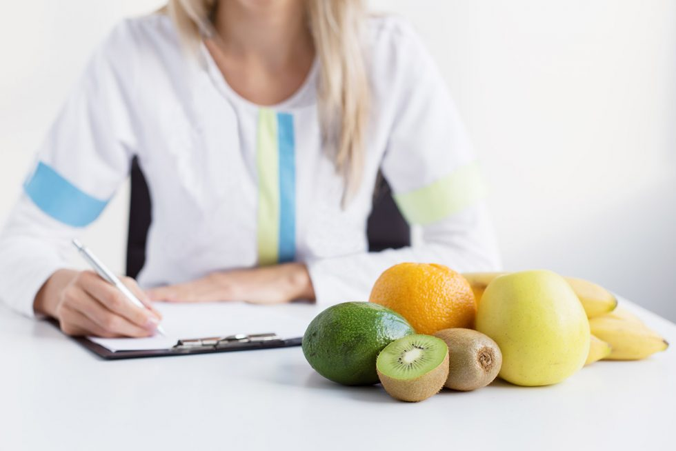 The Importance of Nutrition Basics